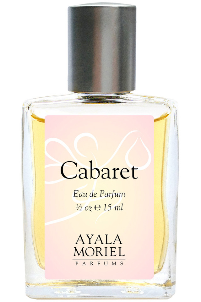Cabaret Ayala Moriel de dama