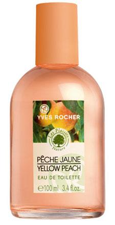 Peche Jaune Yves Rocher для женщин