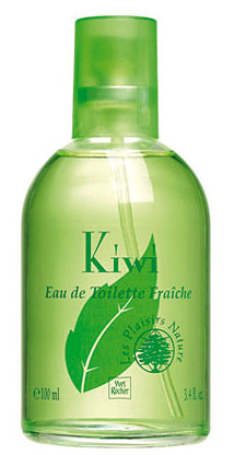 Kiwi Yves Rocher for women