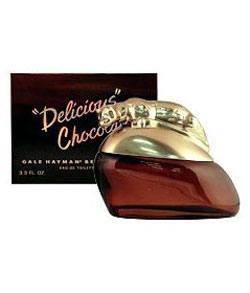 Delicious Chocolate Gale Hayman Feminino
