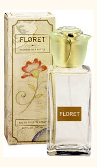 Floret Antonia`s Flowers Feminino