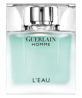 Guerlain Homme L`Eau Guerlain для мужчин
