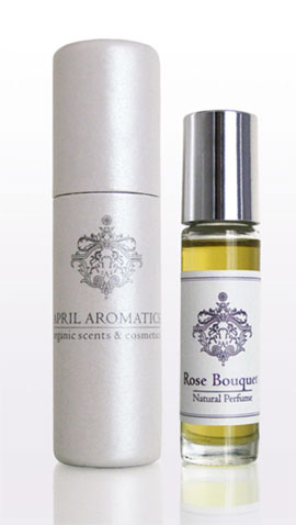 Rosenlust April Aromatics de dama