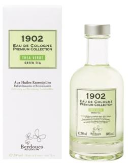 Thea Verde Parfums Berdoues para Hombres y Mujeres