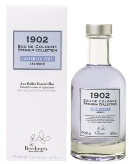 Lavandula Vera Parfums Berdoues de dama