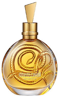 Serpentine Roberto Cavalli for women