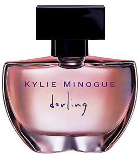 Darling Kylie Minogue de dama