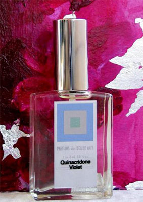 Quinacridone Violet DSH Perfumes for women