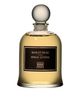 Bois et Musc Serge Lutens para Hombres y Mujeres