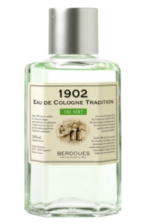 1902 The Vert Parfums Berdoues Compartilhável