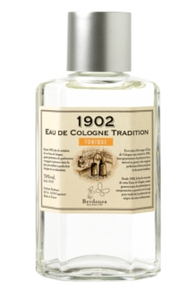 1902 Tonique di Parfums Berdoues da donna e da uomo