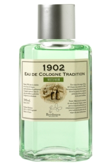 1902 Vetiver Parfums Berdoues Compartilhável