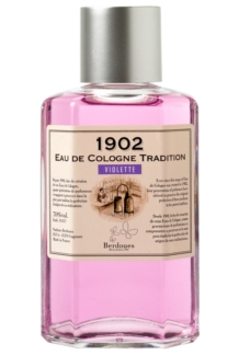 1902 Violette Parfums Berdoues for women and men