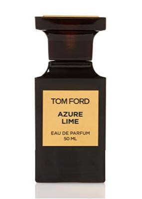 Azure Lime Tom Ford for women and men