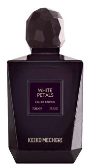 White Petals Keiko Mecheri de dama