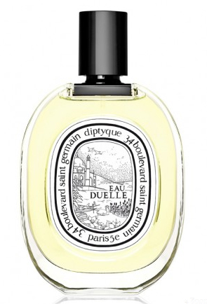 Eau Duelle Diptyque for women and men