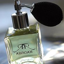 Corazon Abinoam для мужчин и женщин