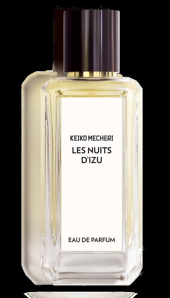 Les Nuits D'Izu Keiko Mecheri dla kobiet i mężczyzn