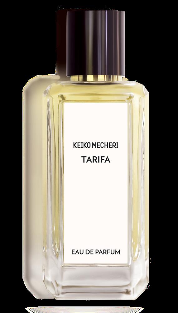 Tarifa Keiko Mecheri для мужчин и женщин