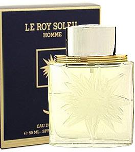 Le Roy Soleil Homme Salvador Dali für Männer