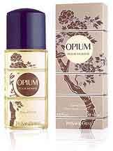 Opium Pour Homme Eau d'Orient 2007 Yves Saint Laurent для мужчин