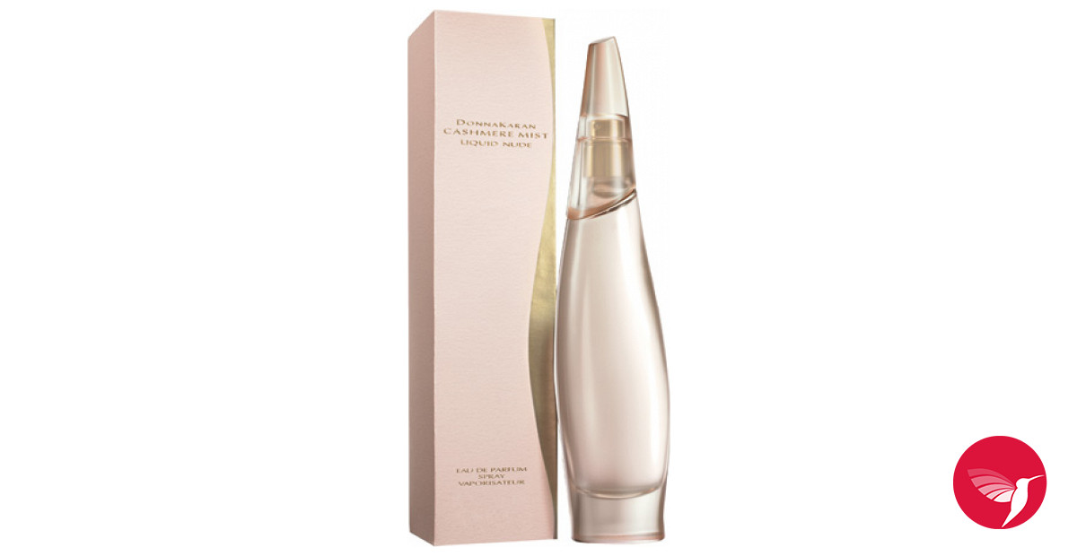 Cashmere Mist Liquid Nude Donna Karan perfume - a ...