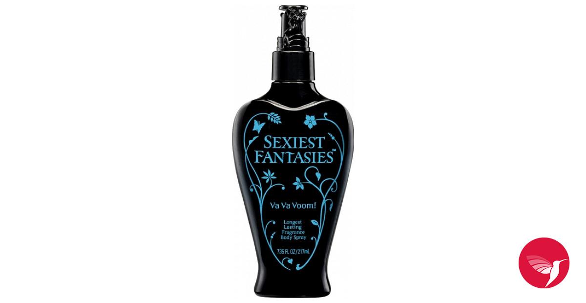 sexiest fantasies va va voom parfums de coeur perfume a fragrance for women. Black Bedroom Furniture Sets. Home Design Ideas