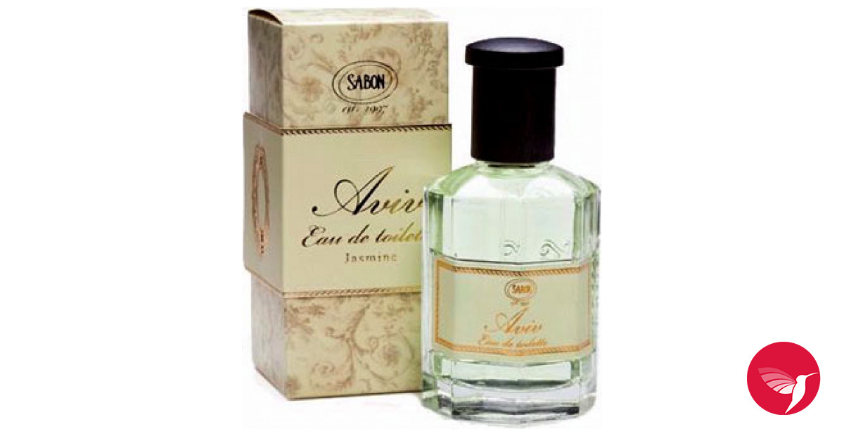 aviv jasmine sabon parfum ein es parfum f r frauen. Black Bedroom Furniture Sets. Home Design Ideas