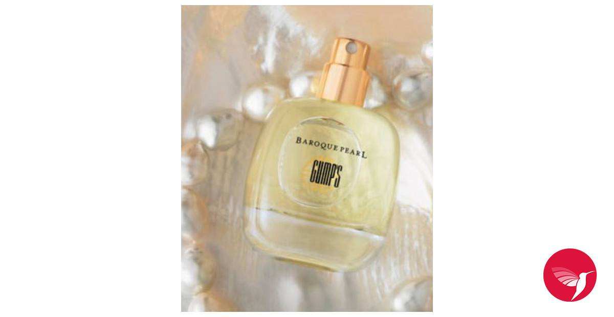 Baroque Pearl Gump's perfume - a fragrance for women 2009