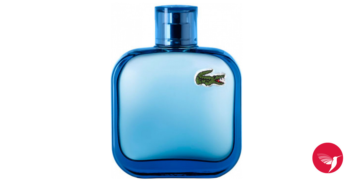 Eau de Lacoste L.12.12. Blue Lacoste Fragrances cologne ...
