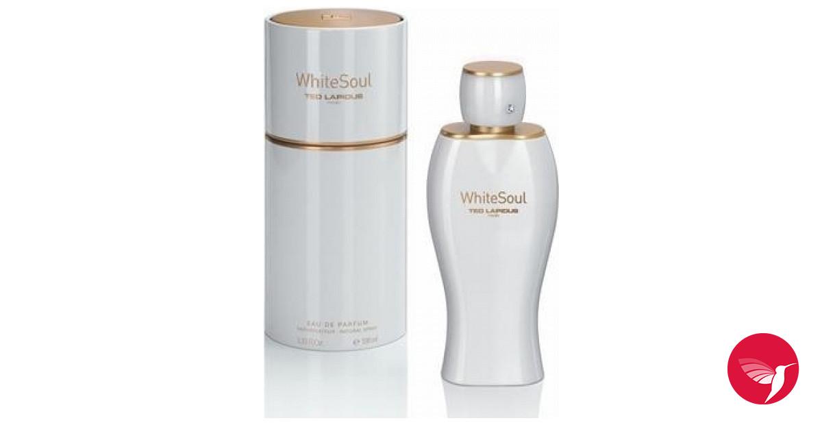 white soul ted lapidus parfum ein es parfum f r frauen 2010. Black Bedroom Furniture Sets. Home Design Ideas