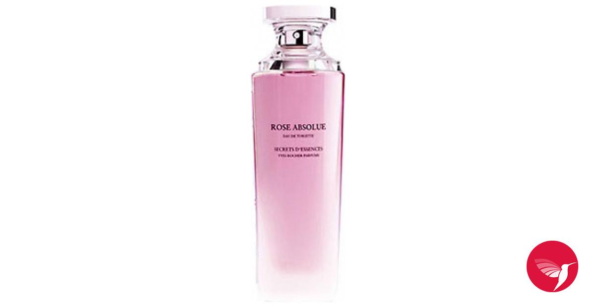 rose absolue eau de toilette fraiche yves rocher parfum un parfum pour femme 2006. Black Bedroom Furniture Sets. Home Design Ideas