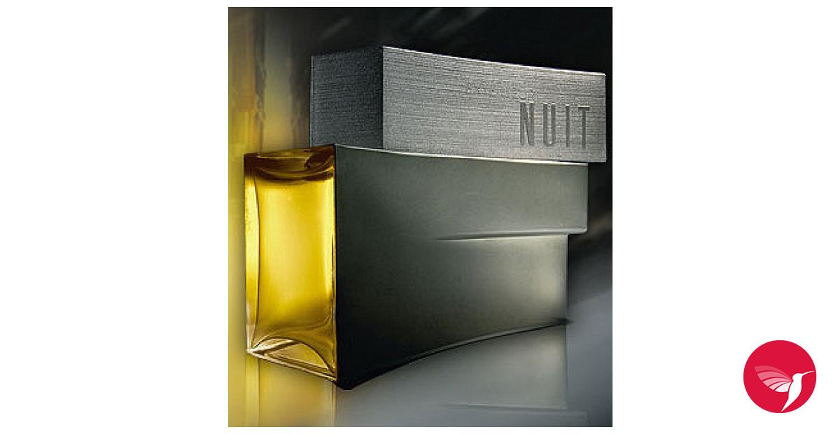 Exterieur nuit id parfums zapach to perfumy dla m czyzn for Exterieur nuit