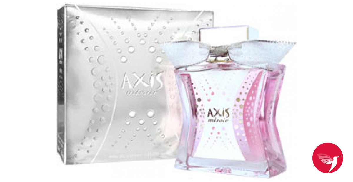 axis miroir axis perfume a fragrance for women 2009