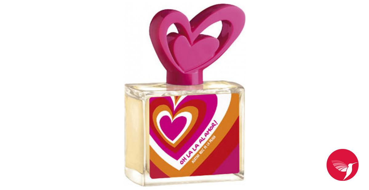 Oh La La Al Amor! Agatha Ruiz de la Prada perfume - una