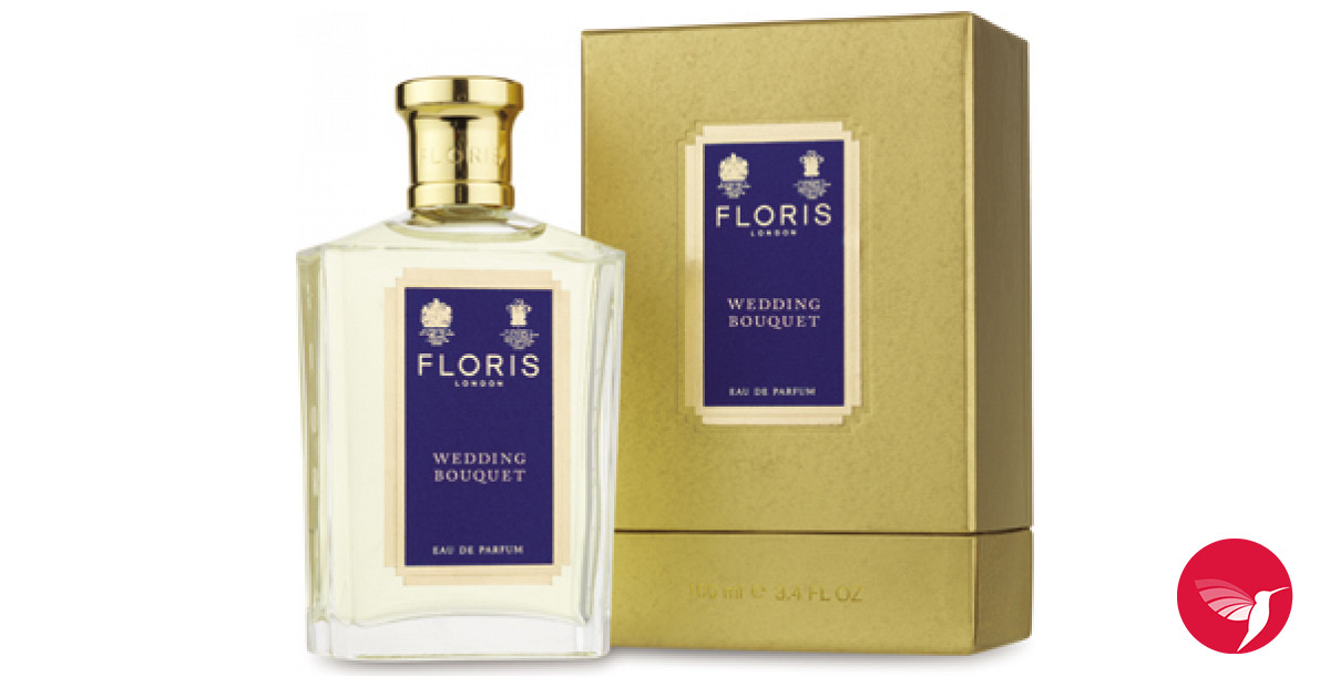 wedding bouquet floris perfume a fragrance for women 2011. Black Bedroom Furniture Sets. Home Design Ideas