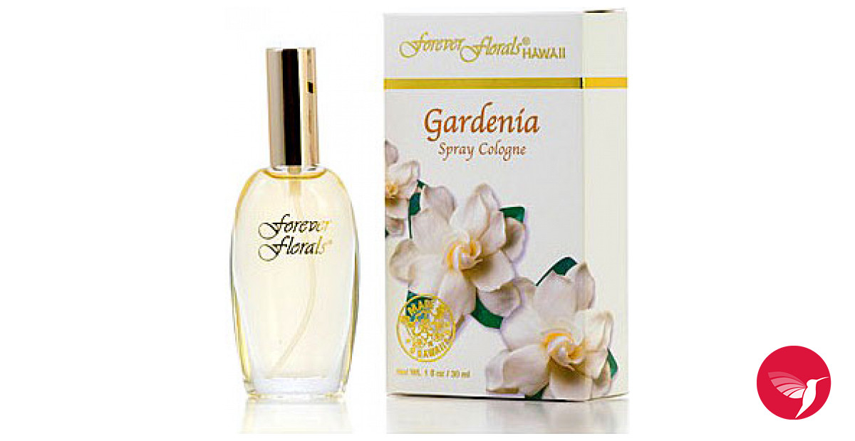 gardenia forever florals hawaii perfume a fragrance for women. Black Bedroom Furniture Sets. Home Design Ideas