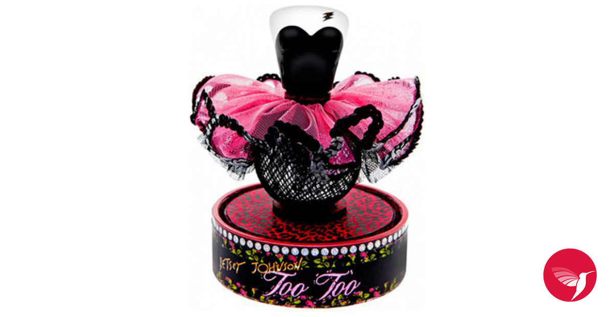 Too Too Betsey Johnson Perfume - A Fragrance For Women 2011-2924