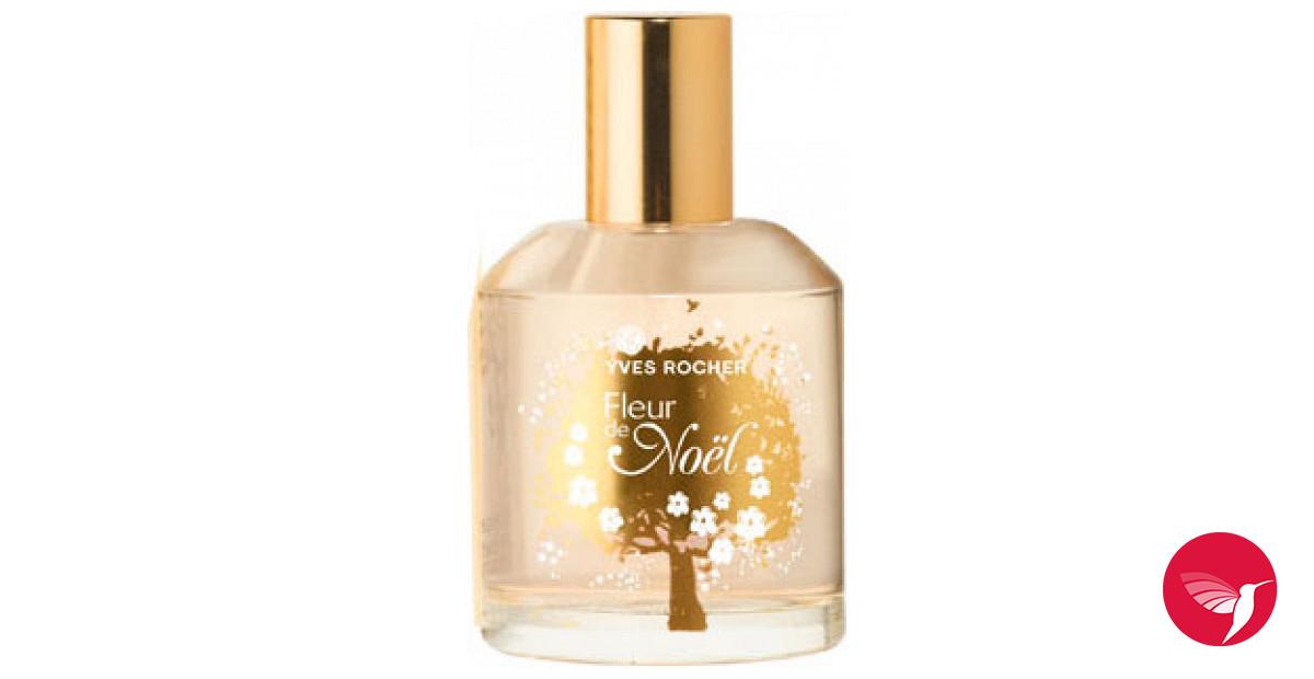 fleur de noel 2011 yves rocher parfum un parfum pour. Black Bedroom Furniture Sets. Home Design Ideas