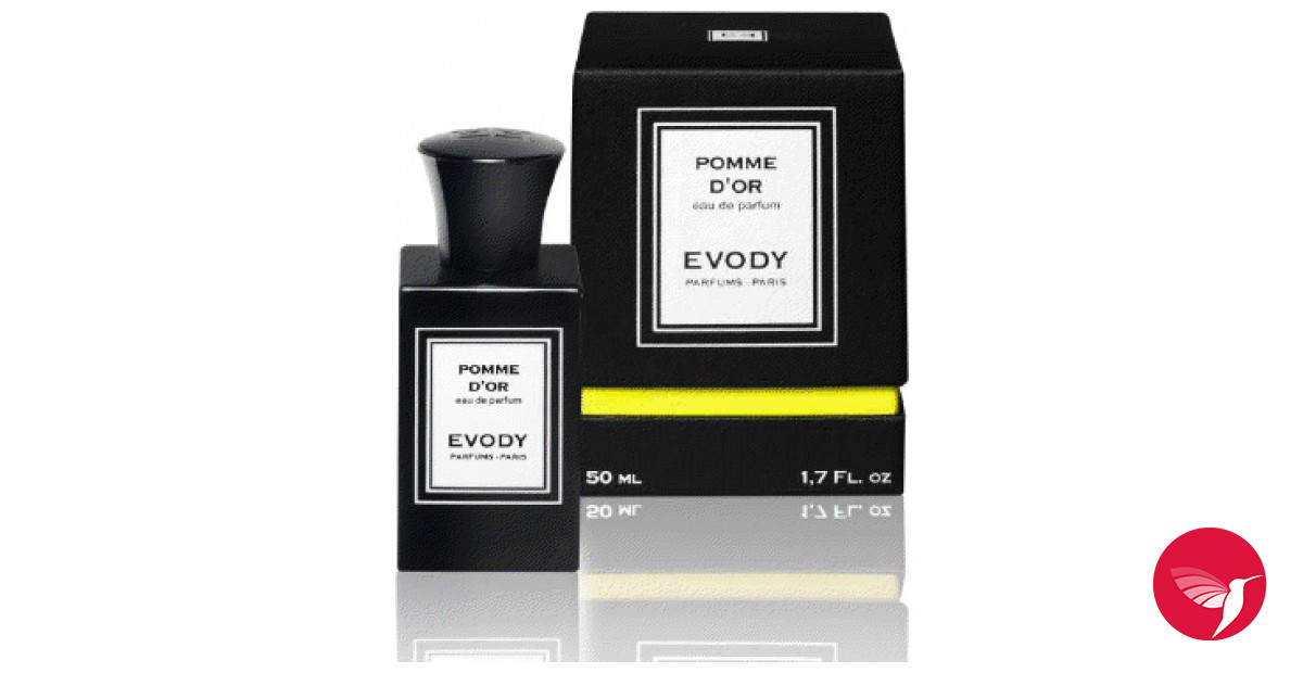 pomme d 39 or evody parfums parfum un parfum pour femme 2008. Black Bedroom Furniture Sets. Home Design Ideas