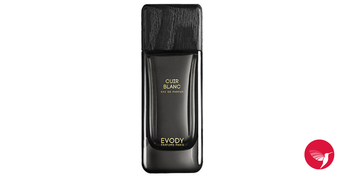 cuir blanc evody parfums perfume a fragrance for women and men 2010. Black Bedroom Furniture Sets. Home Design Ideas