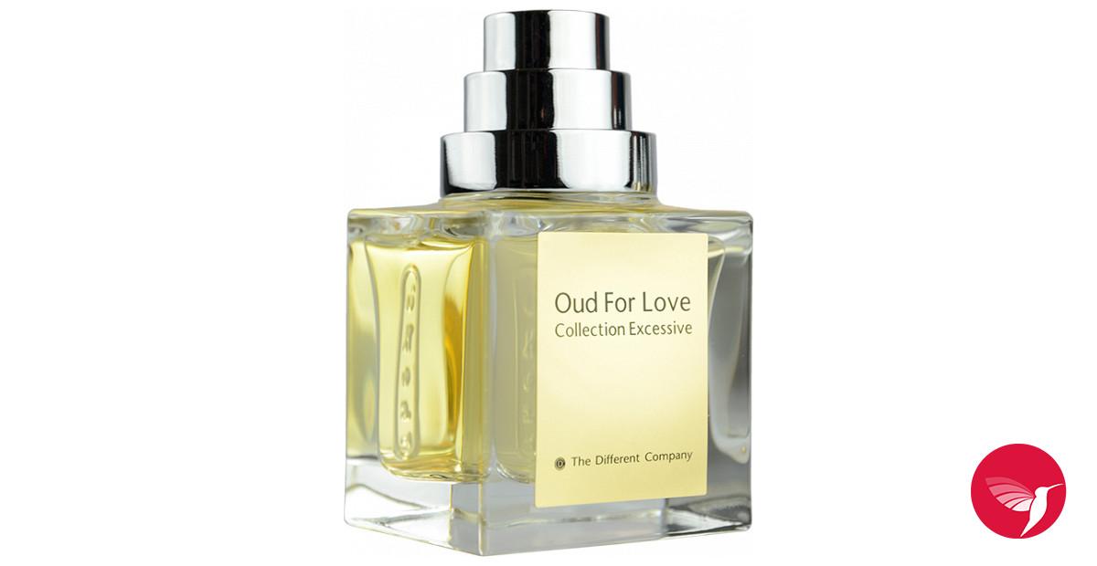 Oud for Love The Different Company аромат — аромат для мужчин и женщин 2012