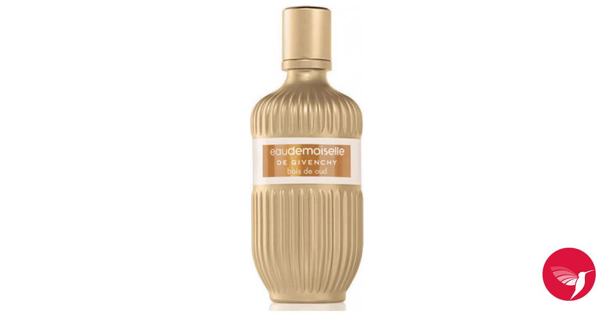 Eaudemoiselle de Givenchy Bois de Oud Givenchy perfume a fragrance for women 2012 # Bois De Oud Parfum