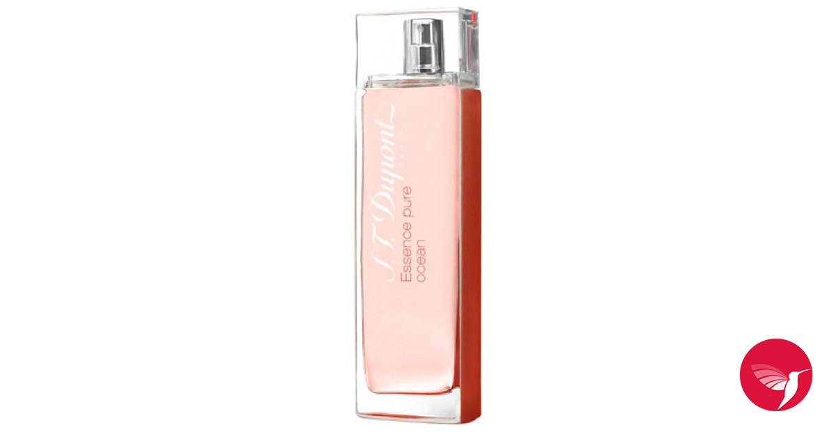 H Y Pure Nigth Filter: Essence Pure Ocean Pour Femme S.T. Dupont Perfume