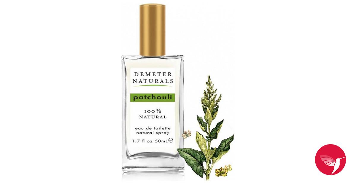 patchouli eau de toilette demeter fragrance parfum un parfum pour homme et femme. Black Bedroom Furniture Sets. Home Design Ideas