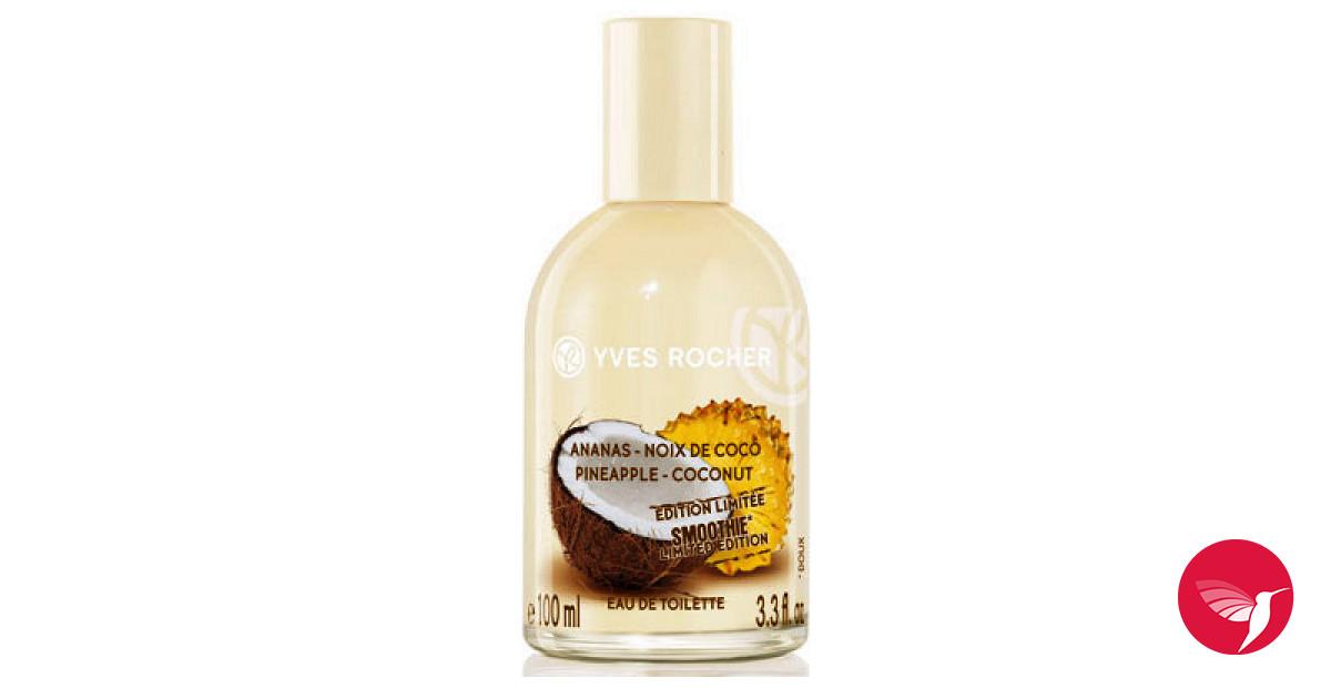 ananas noix de coco yves rocher parfum ein es parfum f r frauen 2012. Black Bedroom Furniture Sets. Home Design Ideas