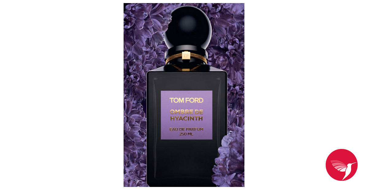 ombre de hyacinth tom ford perfume a fragrance for women. Black Bedroom Furniture Sets. Home Design Ideas