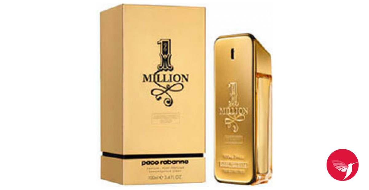 1 million absolutely gold paco rabanne cologne ein es. Black Bedroom Furniture Sets. Home Design Ideas