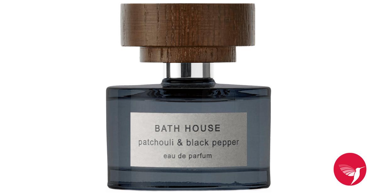 Patchouli Black Pepper Bath House Perfumy To Perfumy Dla Kobiet I M Czyzn