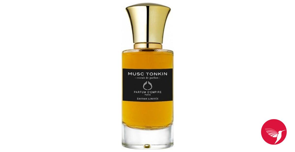 musc tonkin parfum d empire perfume una fragancia para hombres y mujeres 2012. Black Bedroom Furniture Sets. Home Design Ideas